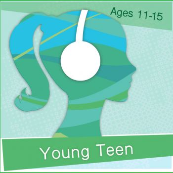 IAM Button YOUNG TEEN